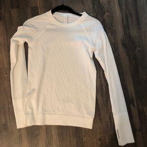 Lululemon Rest Less Pullover (longsleeve top)